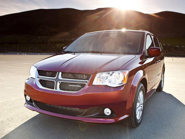 Chrysler Dodge Grand Caravan