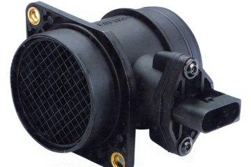 Фото датчик массового расхода воздуха (расходомера)