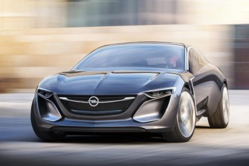 Фото Opel Astra 2016