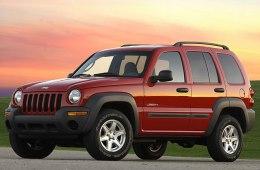 Фото Jeep Liberty