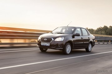 Datsun on-DO 2014-2015