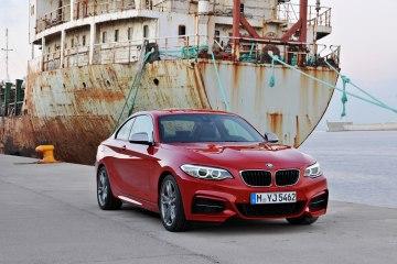 Фото 2015 BMW 2-Series Coupe