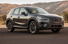 Фото Мазда СХ 5 2015-2016 (Mazda CX-5 2015-2016)