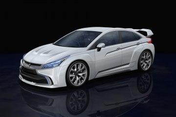 Mitsubishi Lancer: x-face и возможное новое поколение