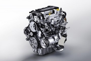 Представители Toyota раскрыли особенности 1,2-литрового турбомотора