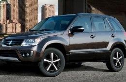Стали известны планы компании Suzuki на российском рынке