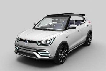 Компания из Южной Кореи SsangYong озвучила свои смелые планы создать конкурентоспособный автомобиль популярной модели Jeep Wrangler.