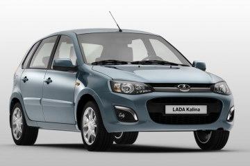Обновление Lada Kalina пройдёт уже в текущем году