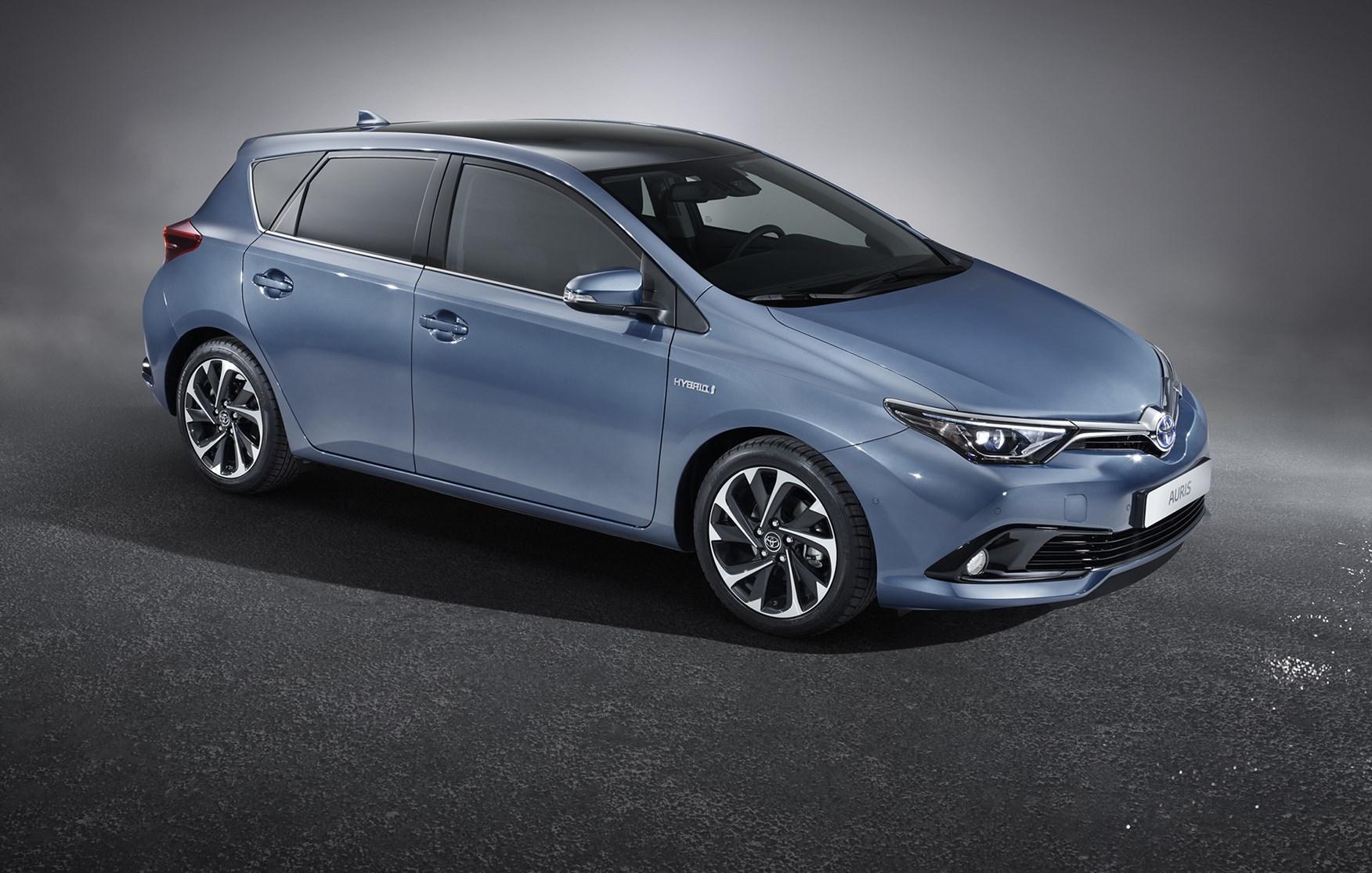 Объявлено об отзыве автомобилей Toyota и Lexus в России