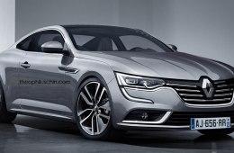 Renault Talisman – официальная презентация