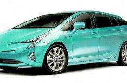 Toyota Prius – новая генерация