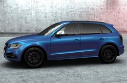Фото Audi SQ5 Competition