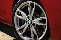 Фото BMW 2 серии купе