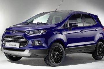 Фото Ford EcoSport 2015-2016