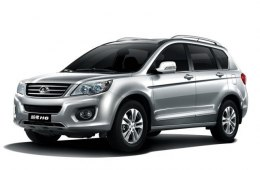 Haval SUV 2015-2016 Great Wall