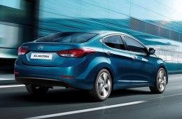 Hyundai Elantra 5 фото