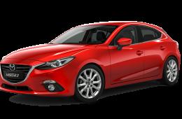 Фото Mazda3 2015
