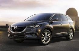Фото Mazda CX-9