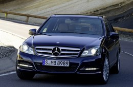 Фото Mercedes-Benz C-Class W204