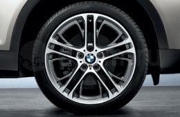 Фото колес BMW X5