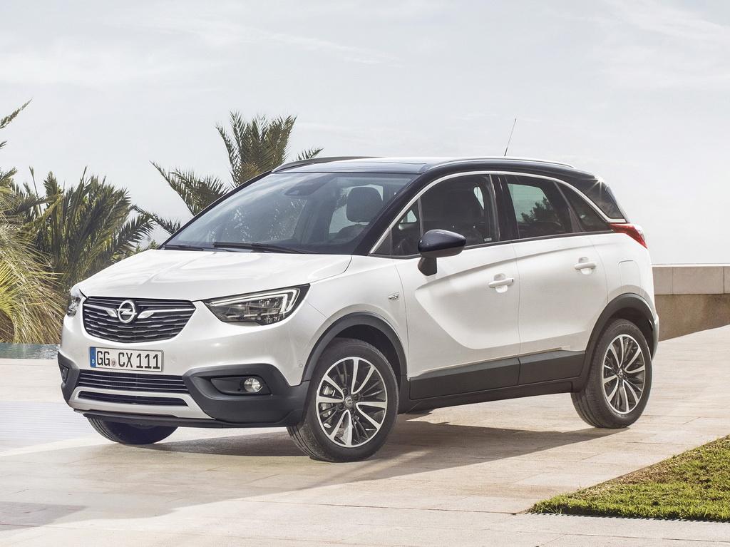 Известный автомобильный бренд Opel возвращается на российский рынок