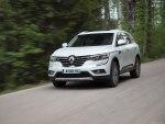 Renault Koleos 2018: комплектации, цены, фото и характеристики