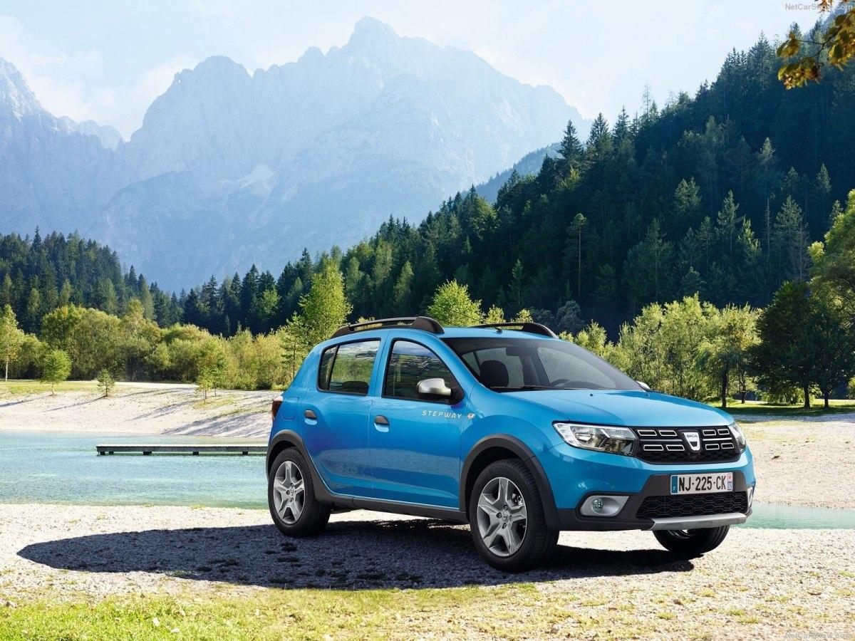 Renault Sandero Stepway 2017: комплектации, цены, фото и видео