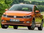 Volkswagen Polo 2018 - комплектации, цены, фото и характеристики