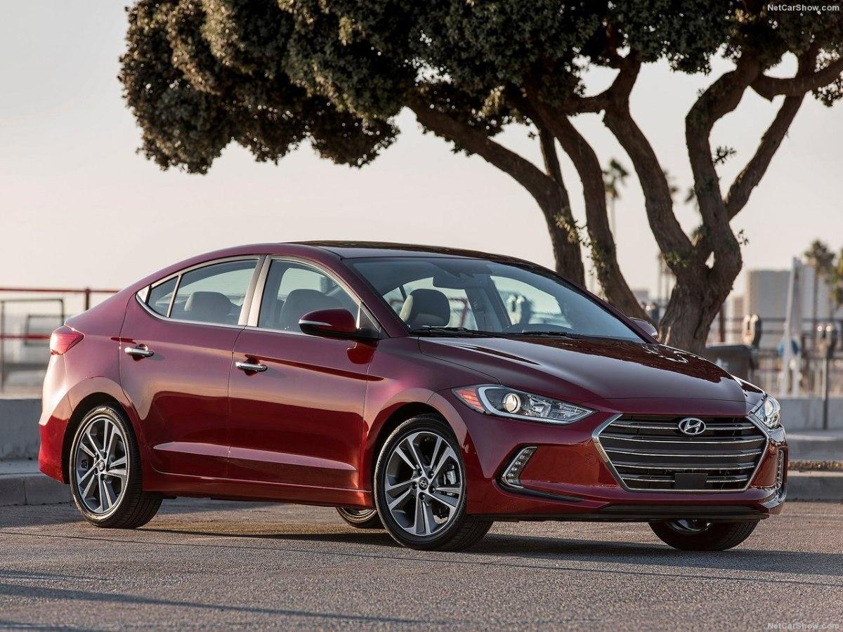 Hyundai Elantra 2018: комплектации, цены и фото