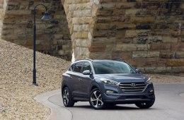 Hyundai Tucson 2018 - комплектации, цены и фото