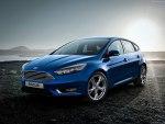Ford Focus 4 2018 модельного года: комплектации, фото и характеристики