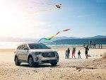 Hyundai Santa Fe 2018 - комплектации, цены и фото