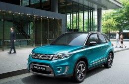 Suzuki Grand Vitara 2018 - комплектации, цены, фото и характеристики