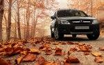 Lada Largus Cross 2018 модельного года: цены, комплектации, фото и характеристики