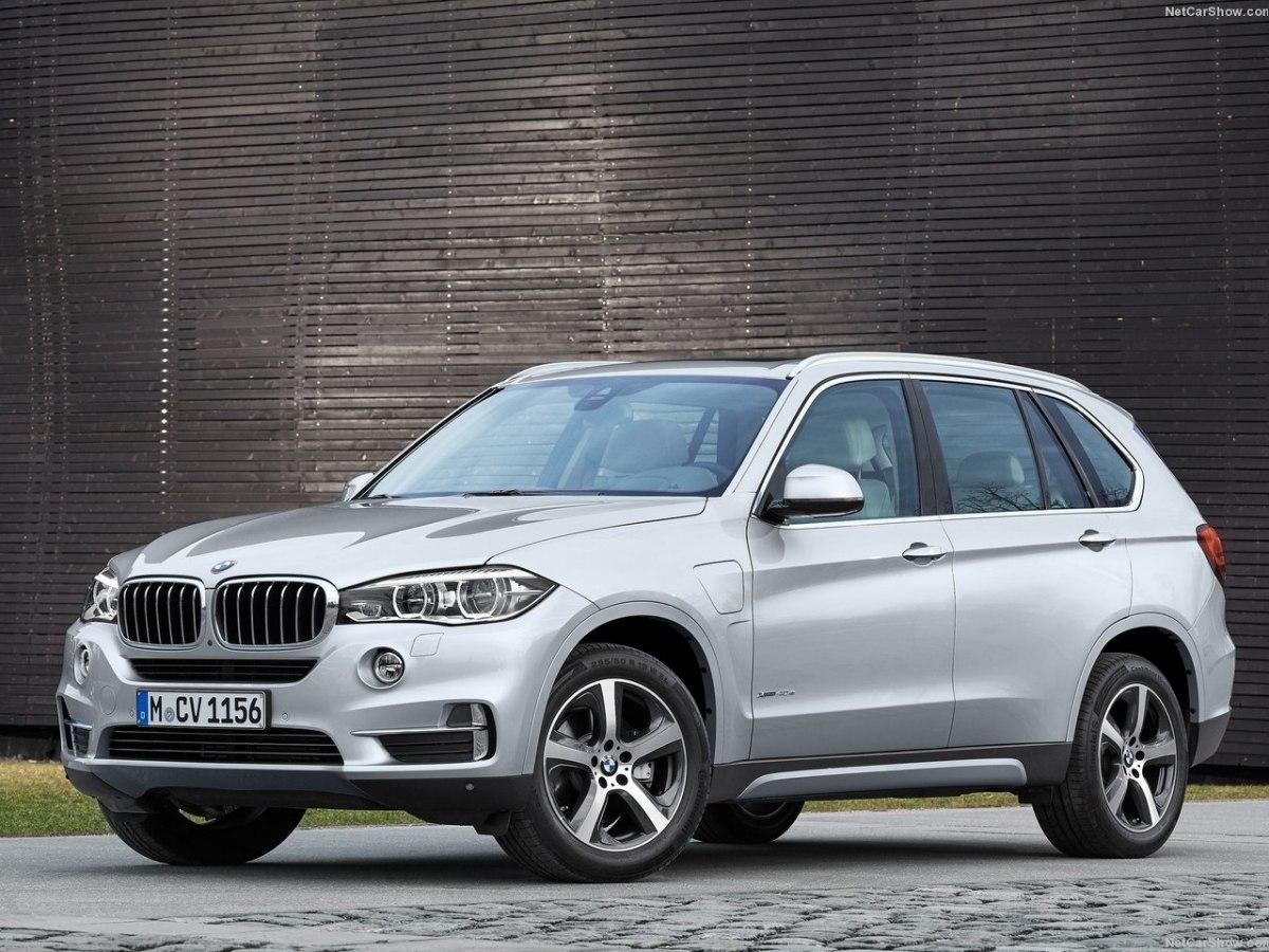 BMW x5 2018: комплектации, цены и фото