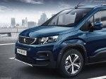 Peugeot Rifter 2019 - комплектации, цены и фото