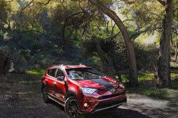 Toyota Rav 4 2019 модельного года: цены, комплектации, фото и характеристики