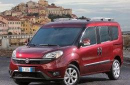 Fiat Doblo 2018 - комплектации, цены, фото и характеристики