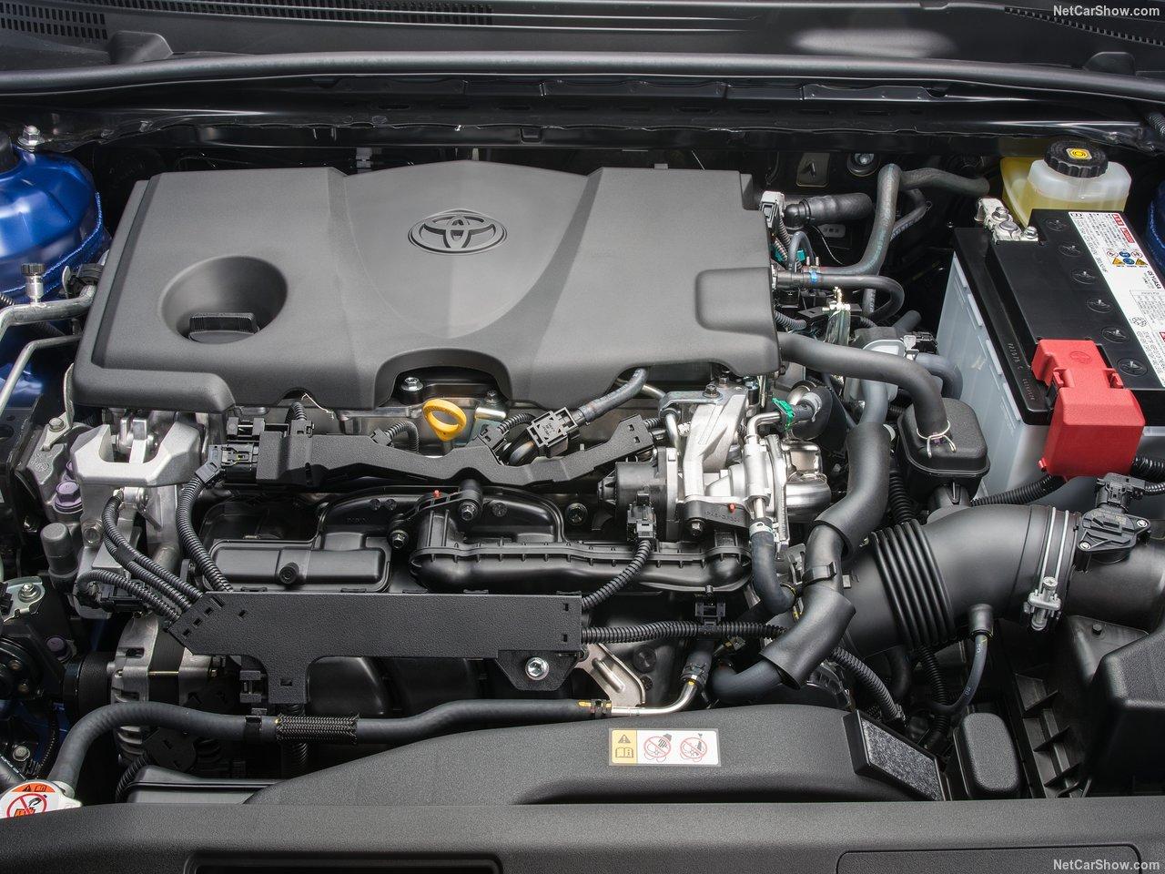 Тойота камри 2018 в новом кузове характеристики