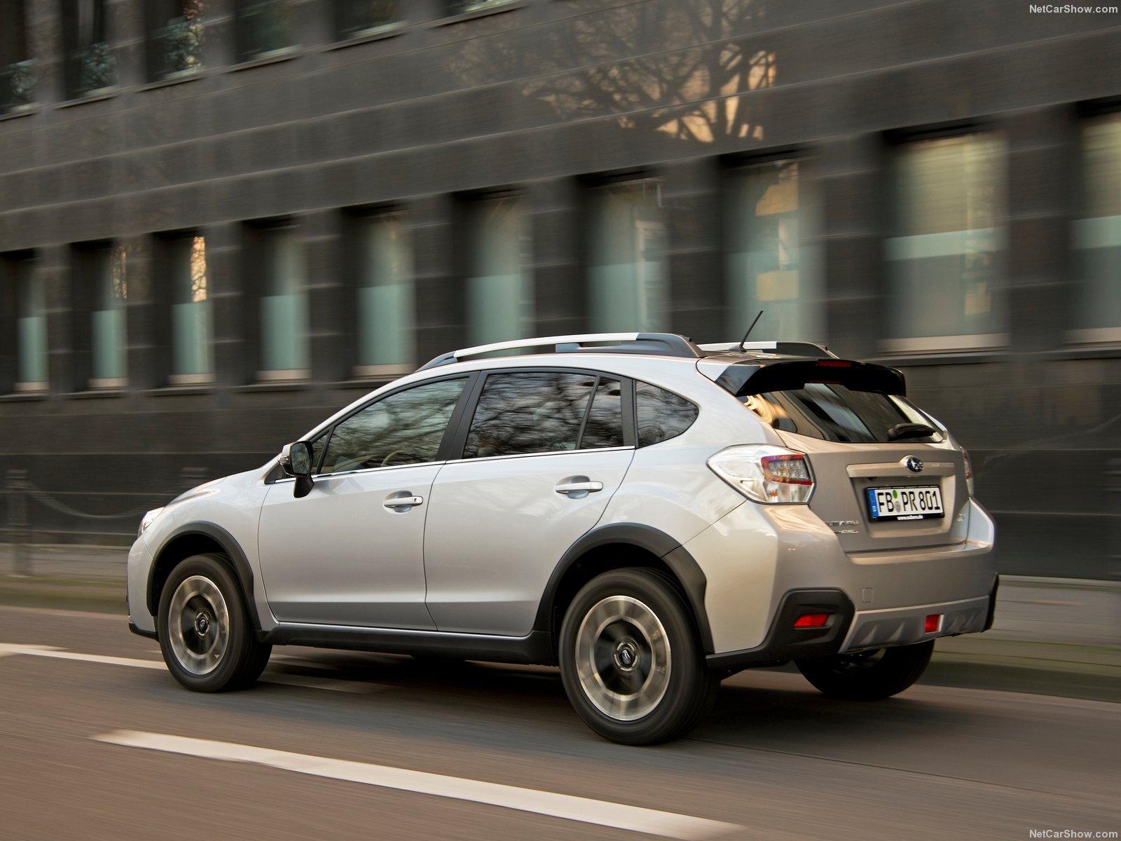 Новый Subaru Crosstrek 2019 модельного года. Технические характеристики, цена, фото, тест драйв, старт продаж, последние новости картинки