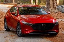 Mazda 3 2019 – перспективный автомобиль японского производителя
