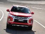 Mitsubishi ASX 2020 года - улучшенная внешность, усиленный кузов и полный привод менее чем за 1,5 миллиона рублей
