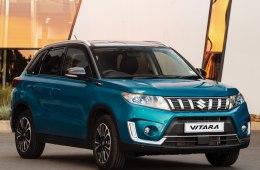 Suzuki Grand Vitara 2019 - комплектации, цены и фото
