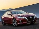 Nissan Teana 2019 – новый японец с поразительными характеристиками