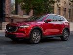 Mazda CX-5 2019 – качественный кроссовер с отличными характеристиками