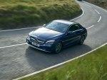 Mercedes-Benz C-Class 2019 – немецкое качество и современные технологии