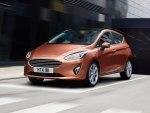Ford Fiesta 2019: интересная новинка от популярного бренда
