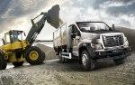 ГАЗ Газон Next 2019 - пятая генерация грузовиков на отечественном рынке