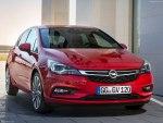 Opel Astra 2019 года - немецкий бестселлер