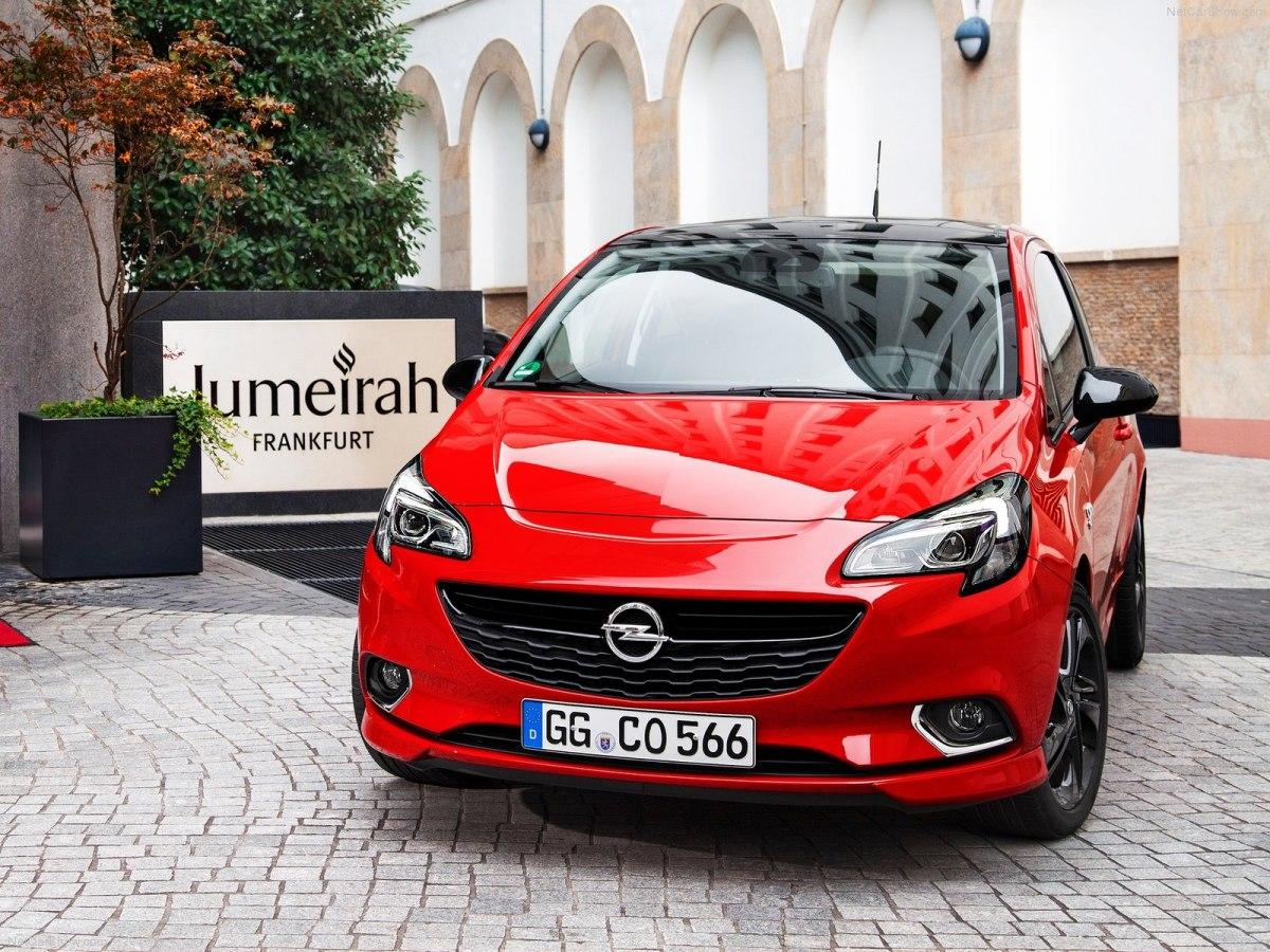 Opel Corsa 2019 - миниатюрный автомобиль с эффектной внешностью